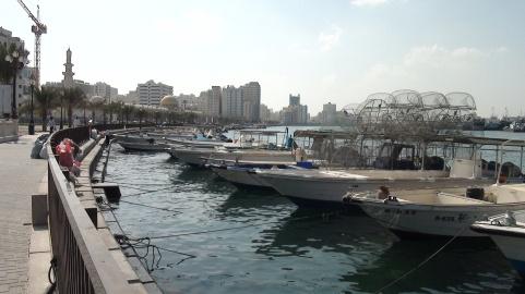 Sharjah Creek